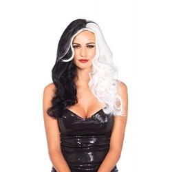 Leg Avenue Cruella wig