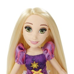 Disney Princess Rapunzel's Magical Story Skirt Doll