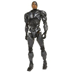 Justice League Theatrical Cyborg Big Figure