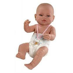 Berbesa Berbesa51051 42 cm R.N Vinyl Doll