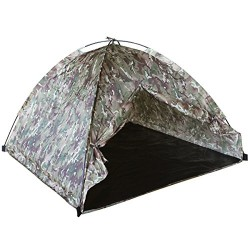 Kombat UK Lightweight Play Kids' Outdoor Dome Tent available in British Terrain Pattern