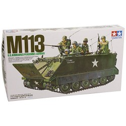 M113 Us Apc 1/35