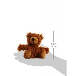 Steiff 16cm Charly Dangling Teddy Bear (Brown)