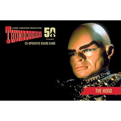 Thunderbirds Board Game Expansion