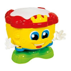 Clementoni Activity Drum Learning and Activity Toys