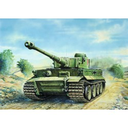 Italeri 0286S Tiger I E/H1