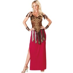 In Character Gorgeous Gladiator Costume (XL)