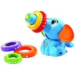 LeapFrog 600303 Stack/Tumble Elephant Toy
