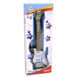 Bontempi 24 4810 Electronic Guitar Fender Style