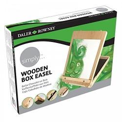 Daler Rowney Simply Box Easel