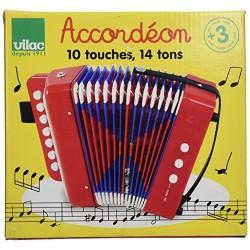 Vilac Accordion