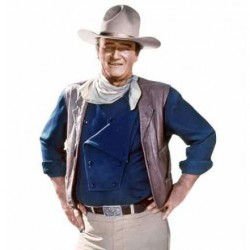 Star Cutouts SC842 John Wayne Classic Pose Cardboard Cut Out