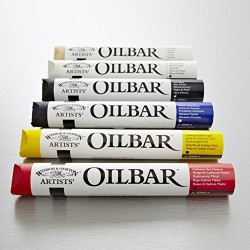 Winsor & Newton Artists Oilbar Colour Set