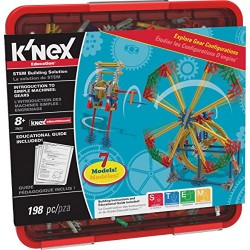 K'Nex Education 78630 Intro to Simple Machines