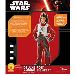 Rubie's Official Child's Star Wars Poe (X
