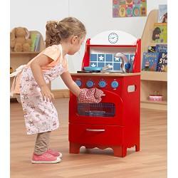Inspirational Nurseries RE65 Super Star Kitchen Toy