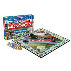 Dundee Monopoly Board Game