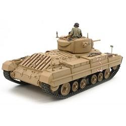 British Infantry Tank Mk.Iii Valentine Mk.Ii/Iv 1/35