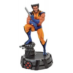 Marvel Comics MAR172717 Premier Collection Wolverine Statue