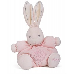 Kaloo Medium Perle Chubby Rabbit (Pink)