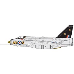 Airfix Scale English Electric Lightning F6 Model Kit
