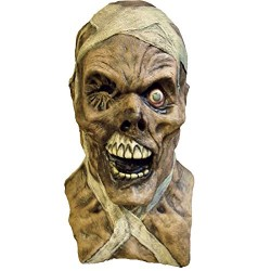 Generic mahal761 – Mummy Latex Mask – ADULT – ONE SIZE