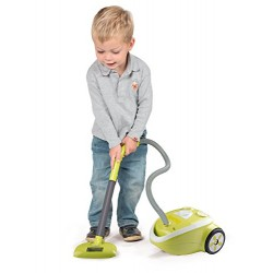 Smoby 330210 Vacuum Cleaner