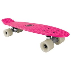 Bored Kids Neon XT Cruiser Skateboard