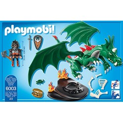 Playmobil 6003 Great Dragon