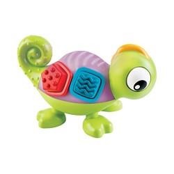 Infantino Bkids Leon the Sensory Chameleon