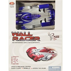 Buzz Toys 0094 Wall Racer