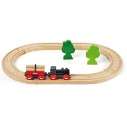 BRIO Classic Railway