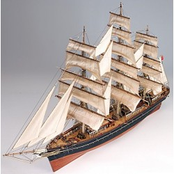 Artesanía Latina Wooden Model Ship