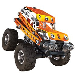 Meccano Canyon Crawler