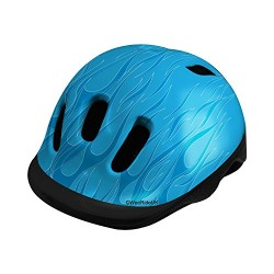 WeeRide Kids' Bike Helmet