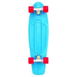 Penny Unisex PNYCOMP27101 Skateboard, Blue, 27
