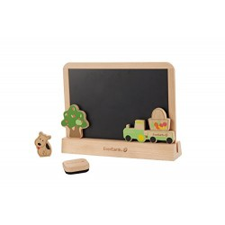 EverEarth Wooden Drawing Tablet EE33679