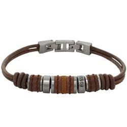 Fossil Men's Bracelet JF00900797