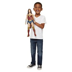 DC Theatrical 44530 Wonder Woman Big Figure