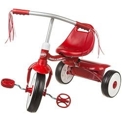 RADIO FLYER Ready to Ride Folding Bike
