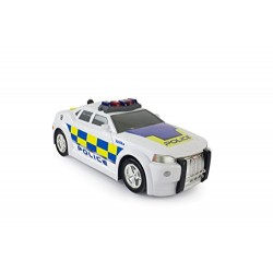 Tonka 07765 Mighty Motorized UK Police Car Toy