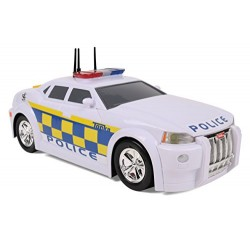 Tonka 07761 Mighty Fleet Police Car