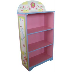 Liberty House Toys Fairy Garden Bookshelf