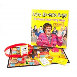 Paul Lamond Mrs Brown's Boys The Ultimate Feckin Party Game
