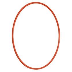 Erzi 73 x 1 cm Gymnastic Hoop Wooden Toy