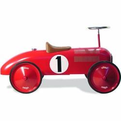 Vilac Metal Car (Red)