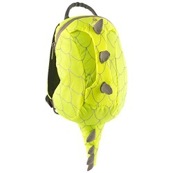 LittleLife Daypack 'Hi Vis' children's backpack, 42 ​​cm, yellow