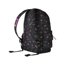 Superdry Print Edition Montana, Women's Backpack Handbag, Multicolore (Ditsy Star), 30.0x45.0x13.0 cm (W x H L)