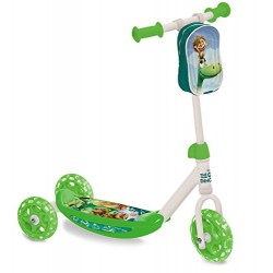 28121 – My First Scooter Good Dinosaur World, Baby, 3 wheels Scooter