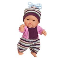 Paola Reina Lucas Doll Winter Baby